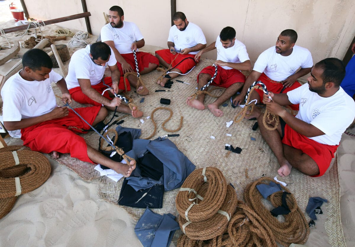 Culture of Kuwait
