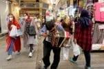 السكان في إيران