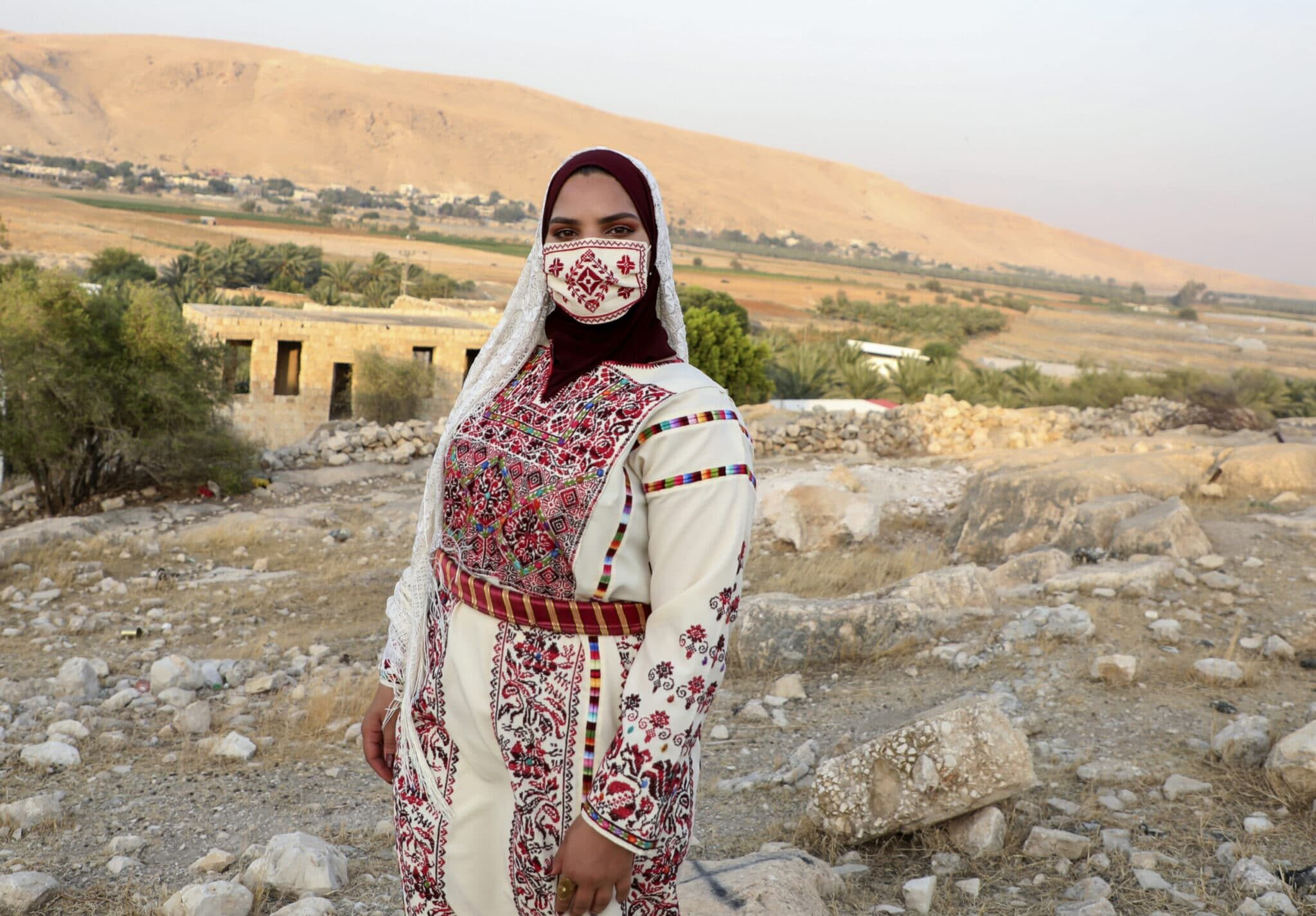 Culture of Palestine