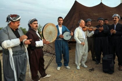 Culture of Iraq