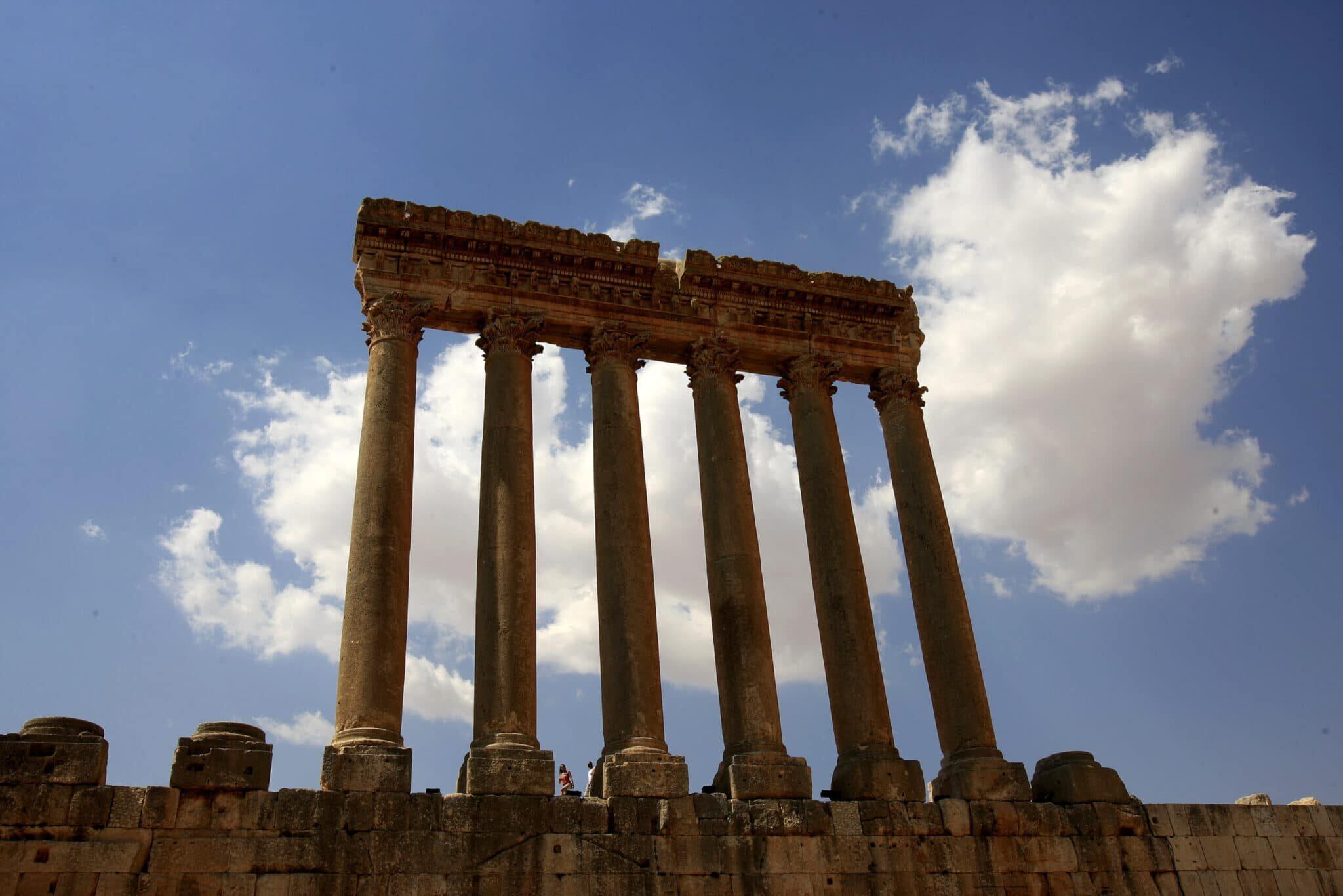 ثقافة لبنان