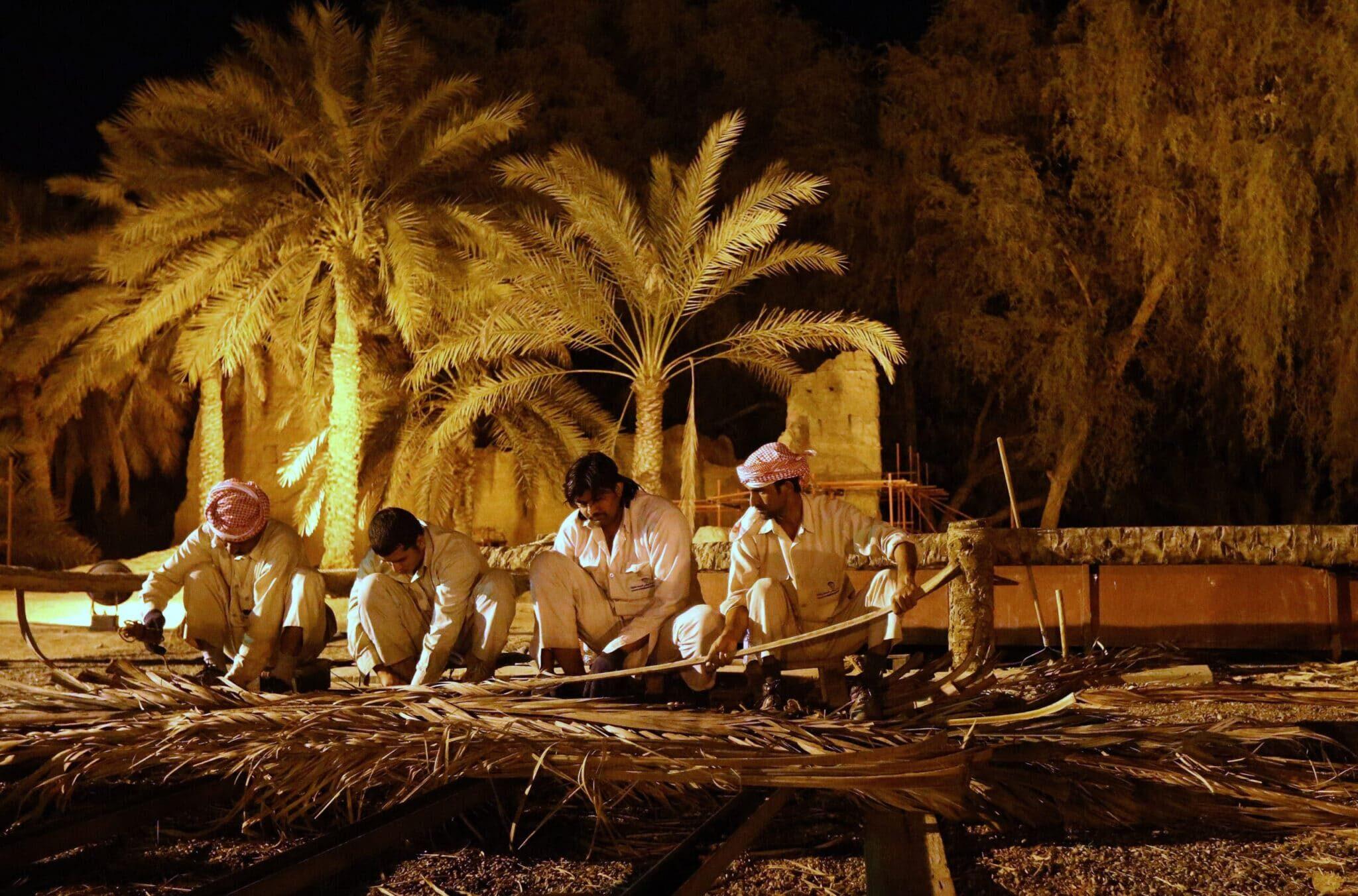 ثقافة الإمارات