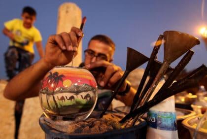 Culture of Jordan