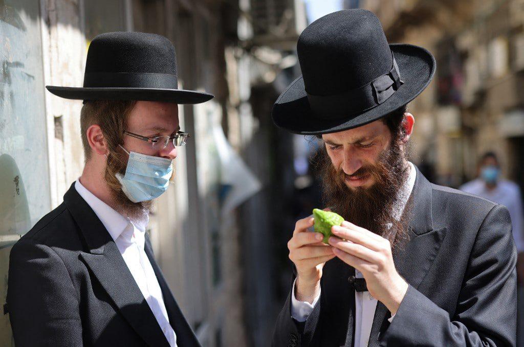يهود متشددين اسرائيل