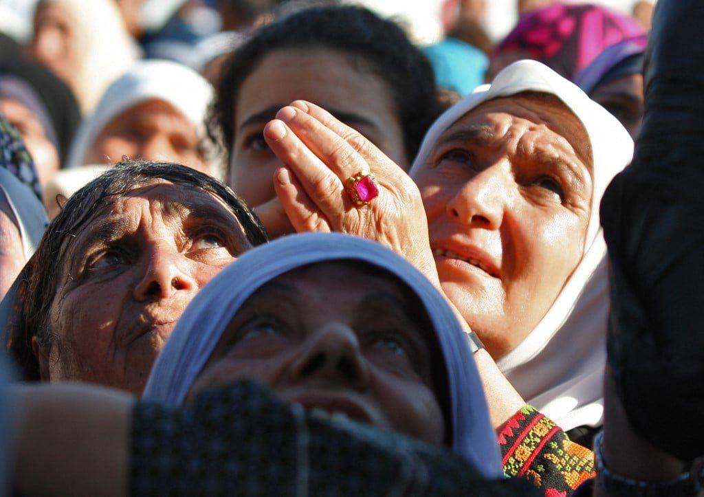 Palestinian Project