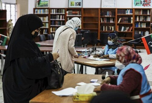 Mission Impossible: Libya's New Government Aims to Please Everyone