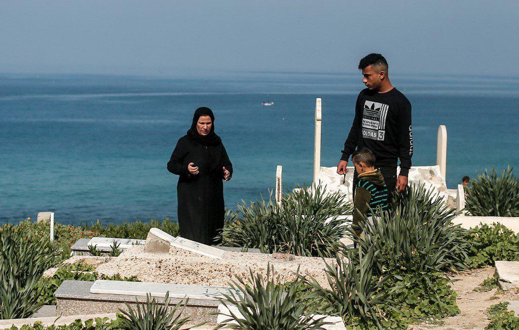 war on Gaza 2014 Palestine