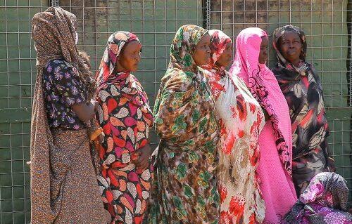 اندلاع أعمال العنف في دارفور بعد خروج قوات حفظ السلام