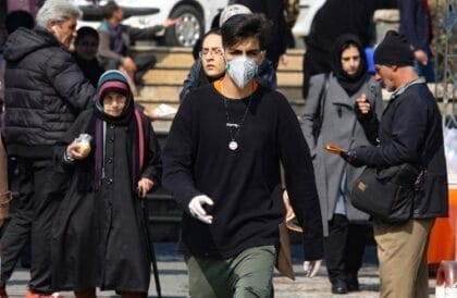 Iranians move into front line of the Middle East's quest for religious change