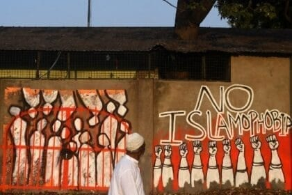 Islamophobia: A fungible prop for Muslim religious soft power