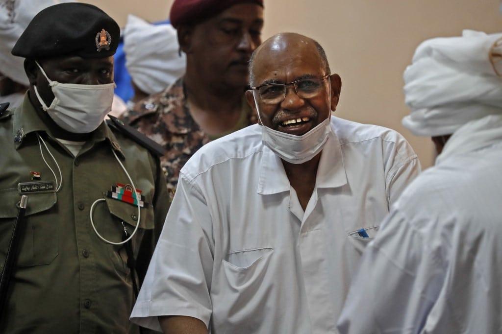 الشرق الأوسط: رئيس السودان المخلوع عمر البشير