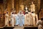 Persian roots of Puccini's opera Turandot