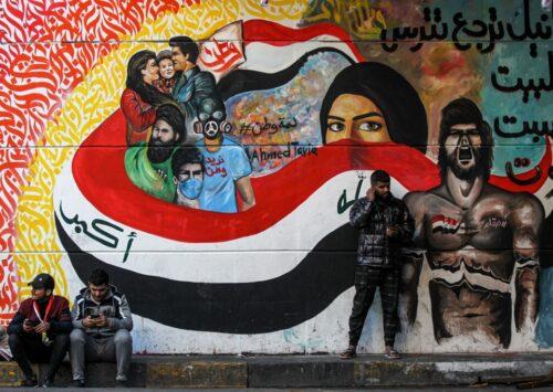 We'd better help the Arab millennials