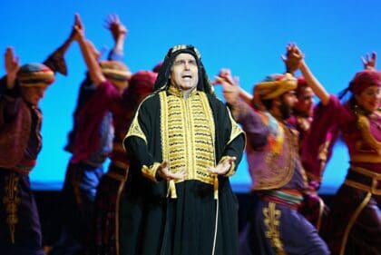 Arab Theatre History: Different Stages & Various Challenges