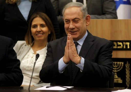 Israeli Electorate Remains Still
