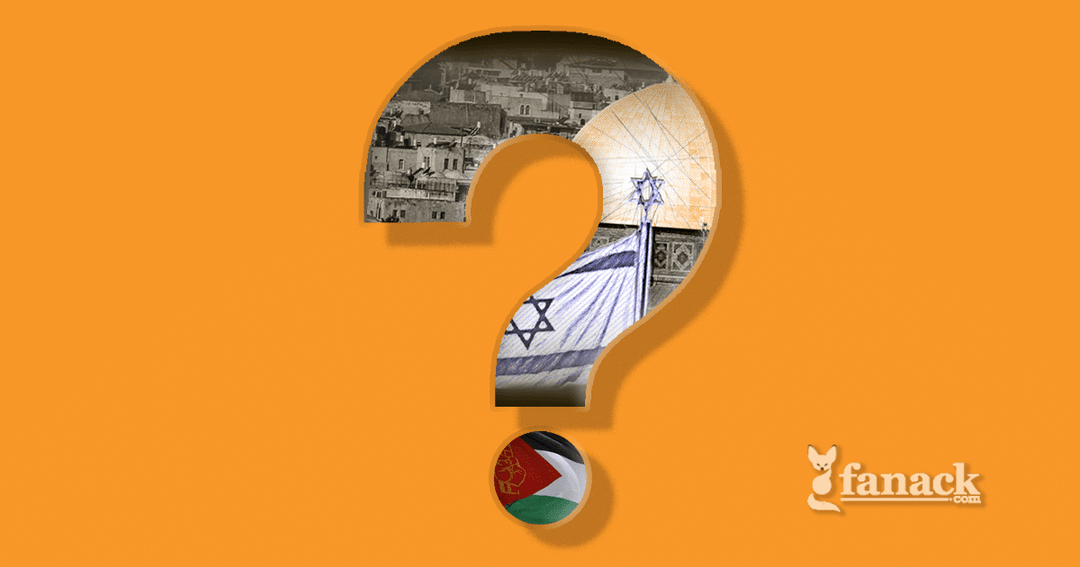 Israeli-Palestinian Conflict Knowledge Quiz