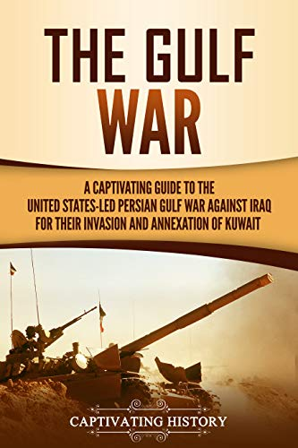 Iraq's Invasion of Kuwait & Gulf War (1990-1991)