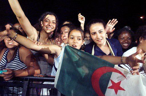 الشيخة ريميتي، رائدة الراي النسوي الجزائري