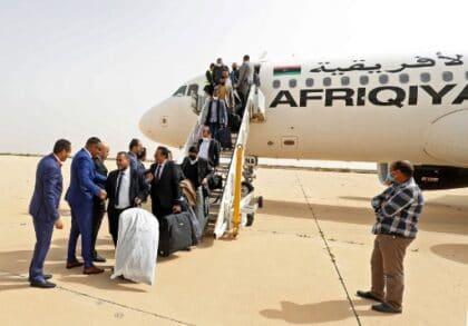 Allegations of Vote Buying Hurts U.N Credibility in Libya