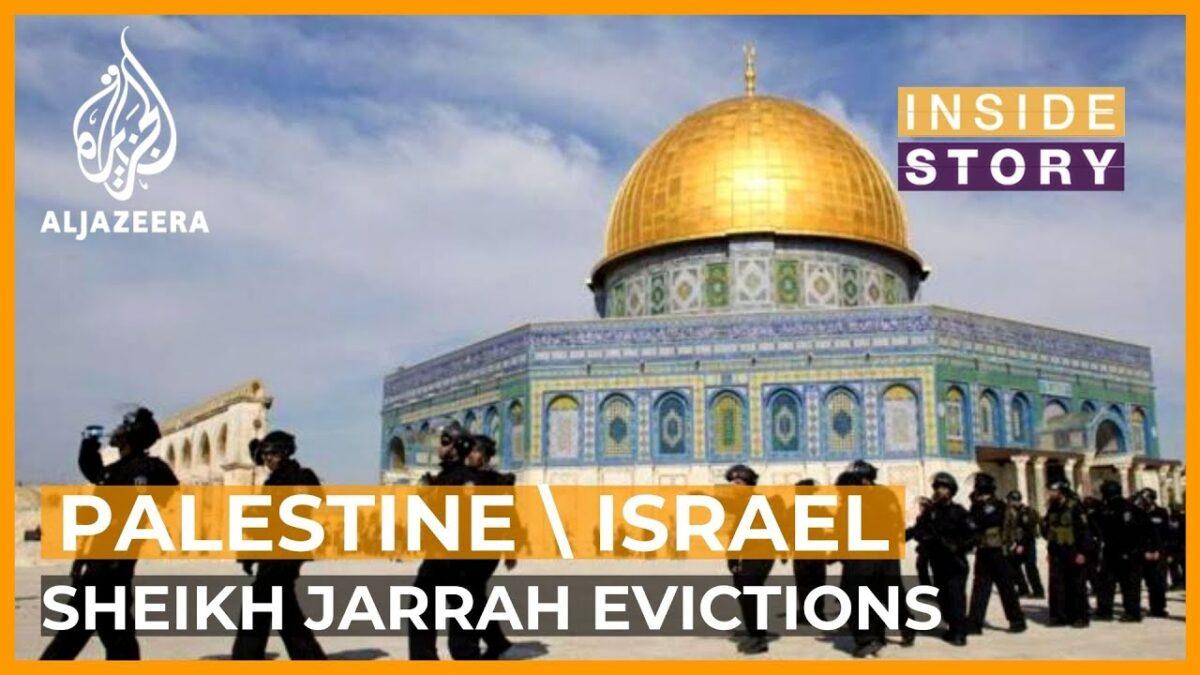 ما الذي يمكن أن يمنع طرد الفلسطينيين من الشيخ جراح؟