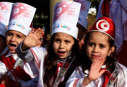 الربيع العربي: لم تزل نفس المشكلات موجودة بعد مرور عقد على الصراع