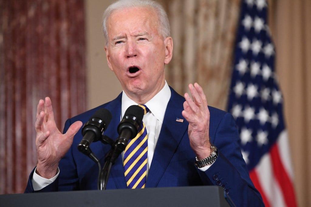 Biden nuclear deal