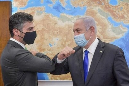 The UAE Has a New Mouthpiece: Its Ambassador to Israel