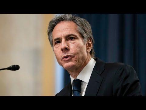 واشنطن تؤكد رفضها رفع العقوبات على إيران