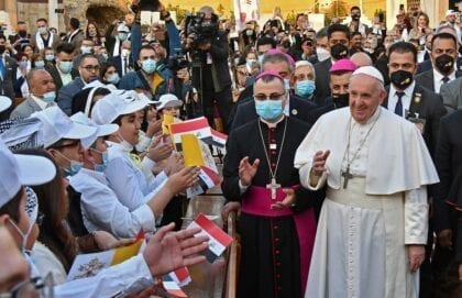 زيارة البابا إلى العراق: نظرة على تاريخ العنف ضد المسيحيين