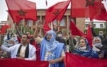 Politics of Morocco