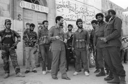Lebanon: Military History (1948 – 2008)