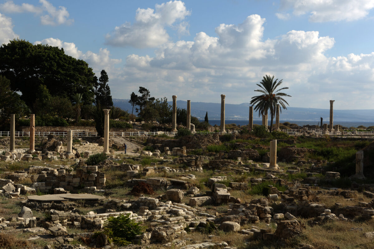 Lebanon history: From Ancient to Medieval Lebanon