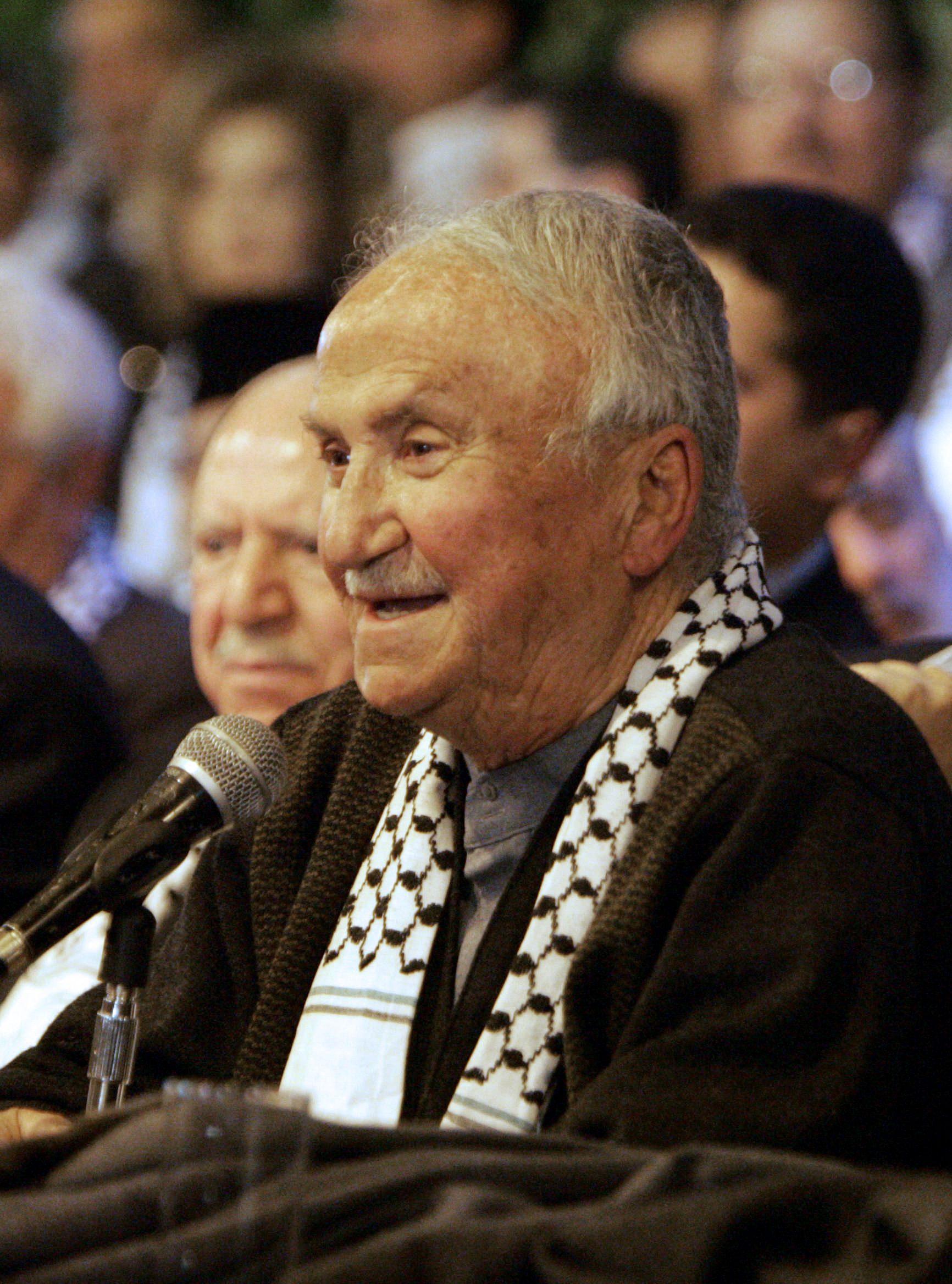 الجبهة الوطنية الفلسطينية