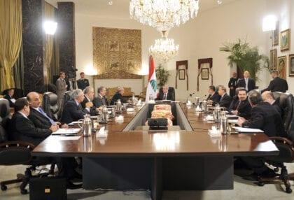 Lebanon: A fragile Equilibrium (2008–2010)