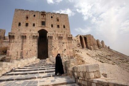 The Mamluks in Syria (1291-1517)