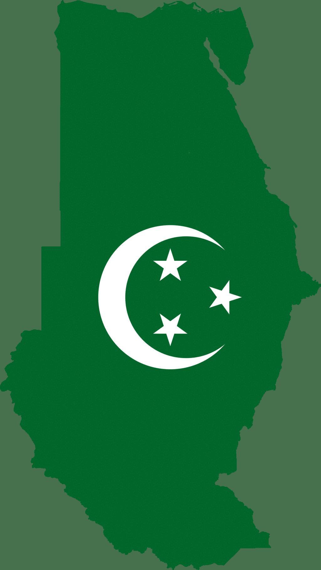 Sudan Anglo-Egyptian