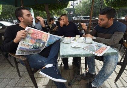 Tunisian Scene