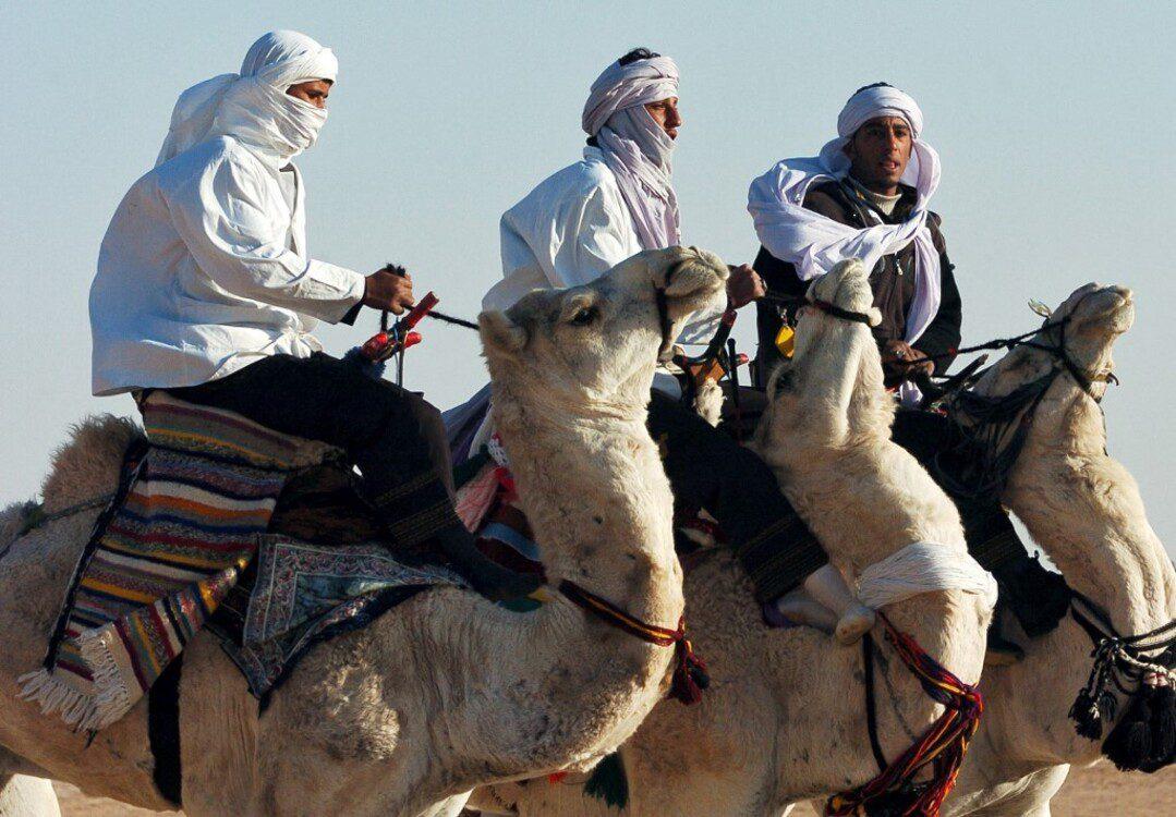 الصحراء التونسية تطلب الاستغاثة
