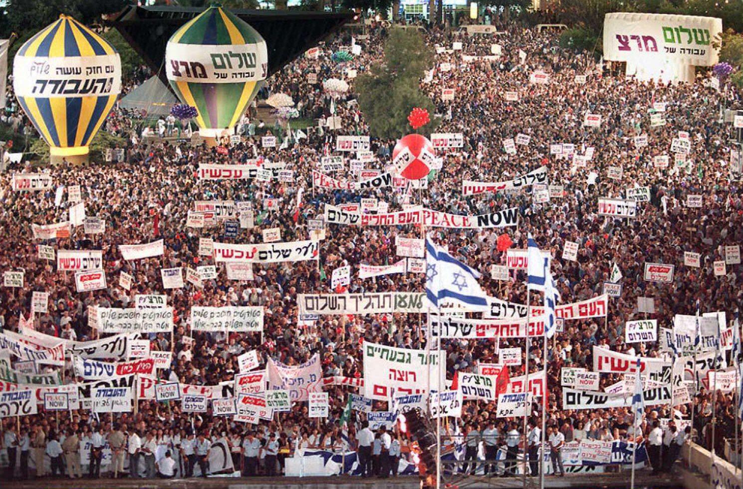 Assassination of Rabin