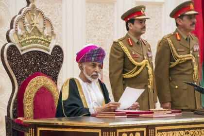 Sultan Qaboos Is Back, but Uncertainty Remains