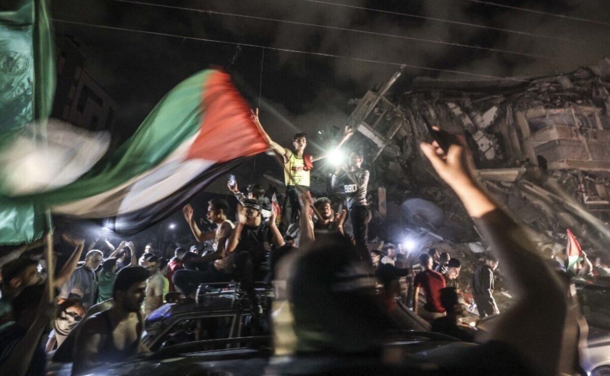 الهجمات على غزة تُسلط الضوء على نموذج التغيير المستجد