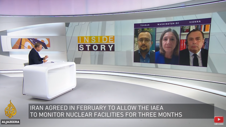 Will the Vienna Talks Salvage the 2015 Iran Nuclear Deal?