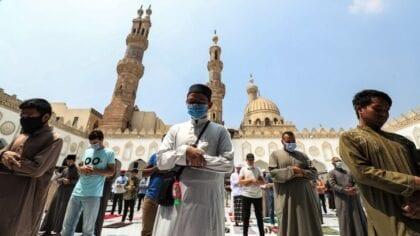 معركة من أجل السيطرة على روح الإسلام ٣
