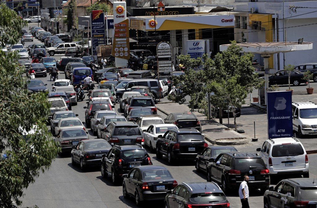 How a Sectarian Oligarchy Destroyed Lebanon's Economy