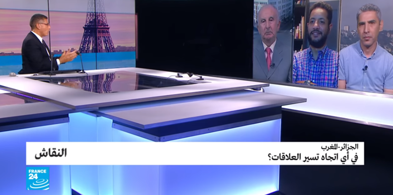 Algeria - Morocco: In Which Direction are Relations Heading?