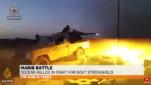 Yemen Gov't Struggles to Keep Strategic Region of Marib