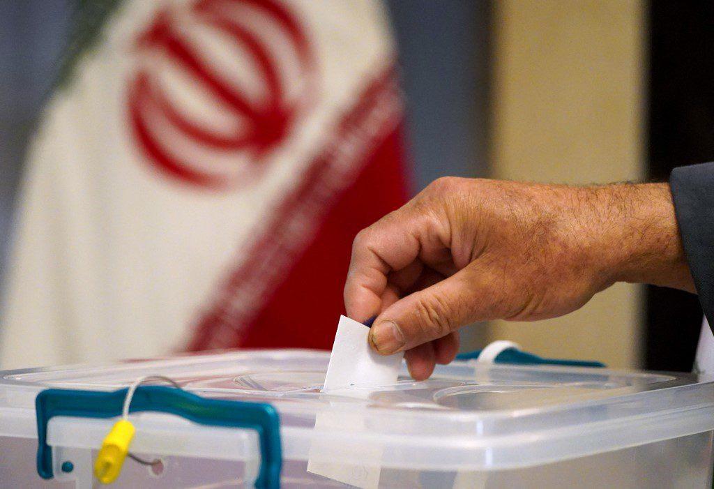 iranians won't vote