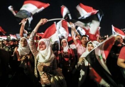 المسرحية الهزلية لشرعية بشار الأسد