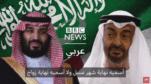 The UAE-Saudi Arabia Dispute is