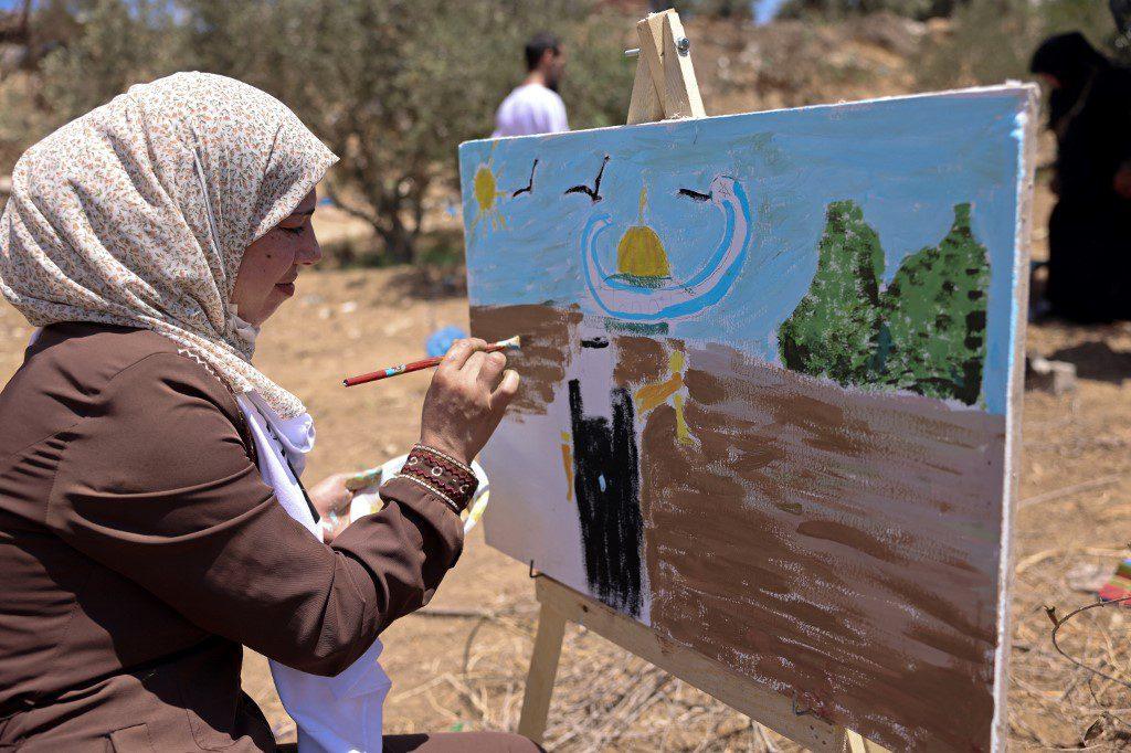 after gaza war